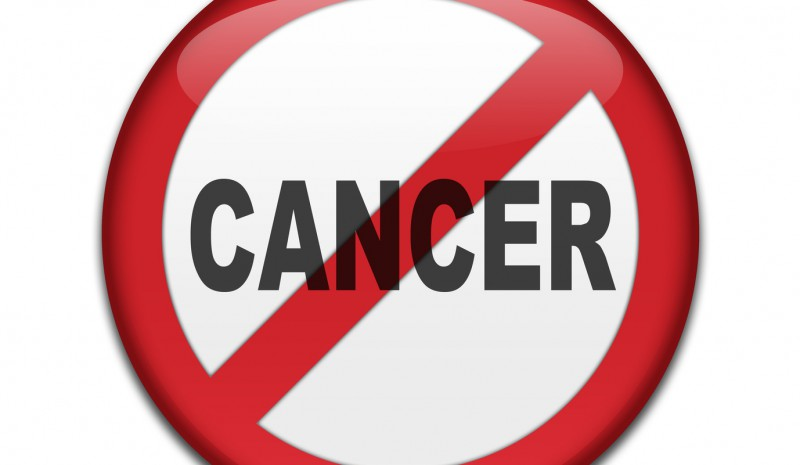 Chapa NO CANCER